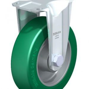 """Blickle 5"""" Rigid Casters with 265 lbs capacity from Easy Casters"""